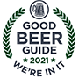 Good Beer Guide 2021 - We're In it