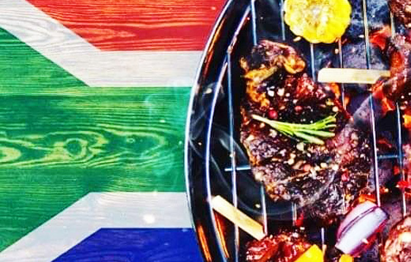 South African Braai Day – 31 May 2021