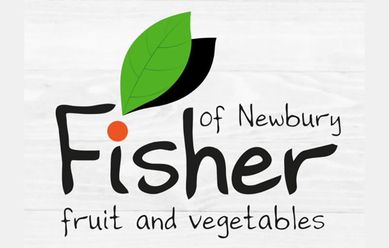 Fisher of Newbury Logo